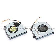 NEW FOR MSI GE620 CR650 FX600 FX610 FX603 FX620 E33-0800220-F05 CPU COOLING FAN