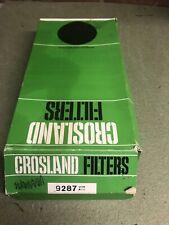 CROSLAND 9287 AIR FILTER FORD FIESTA MK3 1.6 16V, 1.8 16V & 1.8 16V XR2i