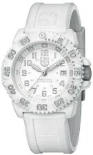 NEW Luminox Colormark Navy Seals 7057 wo Whiteout Sport Diver Ladies Wrist Watch