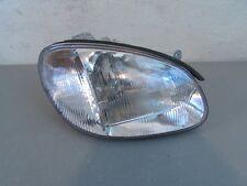 99 00 01 HYUNDAI SONATA Headlight Head Lamp OEM