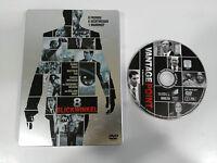 8 BLICKWINKEL DVD STEELBOOK + EXTRAS ENGLISH DEUTSCH - GERMAN EDITION