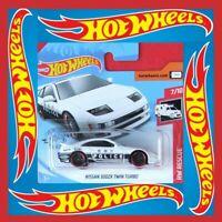 Hot Wheels 2020    NISSAN 300ZX TWIN TORBO   POLICE   187/250   NEU&OVP