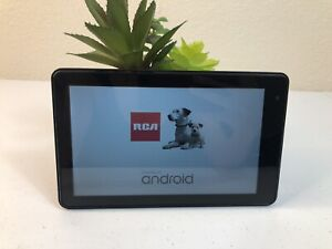 """RCA Quad Core Voyager 7""""  Tablet Android OS - RCT6873W42. 16GB .6 LB Wi-Fi"""