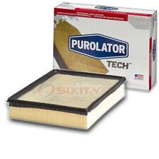 Purolator TECH Air Filter for 2002-2013 Cadillac Escalade EXT - Engine ps