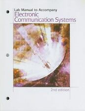 Electronic Communication Systems Lab Manual