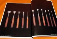 Chiyozuru Korehide Photo book Vol.2 Japanese blacksmith Carpenter's tool #0537