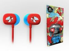 Logitech Ultimate Ears 100 UE Noise Isolating Earphones Song Writer- Retail Pack
