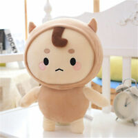45CM Korea Drama Dokkaebi Goblin Buckwheat Stufffed Doll Vogel Plush Toy Gift