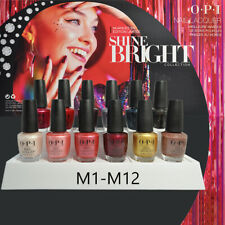 OPI Nail Lacquer Shine Bright Collection 0.5oz *Choose any one*
