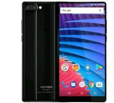 """Vernee Mix 2 6.0"""" Smartphone Android 7.0 Octa Core 4G+64GB 4G 4200mAh EU Plug"""