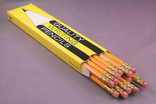 Sloco #7350 Sharpened Wooden Pencil -F- Box of 12