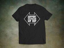 Unbranded Cotton Hip Hop Adult Unisex T-Shirts