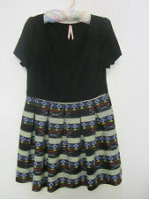 BEAUTIFUL DRESS BY ALLY, SIZE L [APPROX 10/12]