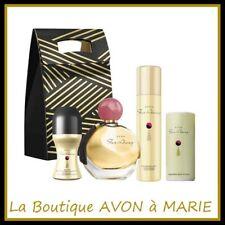 FAR AWAY 4 Produits de la Gamme Eau de Parfum AVON : PRET à OFFRIR