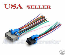 s l225 unbranded generic car audio & video wire harnesses for gmc ebay Chevy Wiring Harness Diagram at gsmx.co
