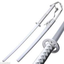 Kuchiki Rukia Samurai Wooden Training Cosplay Sword