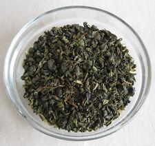 Gunpowder Pearl Mint Tea 1 oz. Culinary - The Elder Herb Shoppe