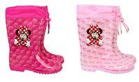 bottes de pluie Minnie, bottes fille,  Bottes de Pluie Minnie Disney