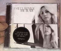 "ASHLEY MONROE CD "" THE BLADE "" FACTORY SEALED, BRAND NEW, SHIP FREE"