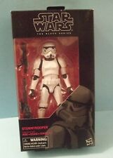 STAR WARS THE BLACK SERIES 6 inches  Stormtrooper #48 by HASBRO
