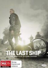 Last Ship - Season 2, The, DVD