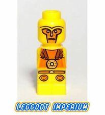 LEGO Microfigure - Minotaurus Gladiator Yellow - game minifig FREE POST