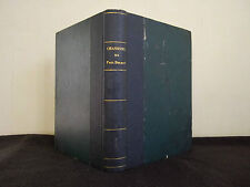 CHANSONS P. DELMET ill. WILLETTE... & CHANS. DU CHAT NOIR -  MAC  NAB : 1 volume