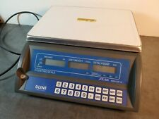 Uline Jce 30k Counting Scale 60lbx0001 Lb
