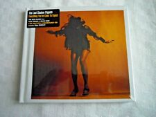 CD  THE LAST SHADOW PUPPETS   EVERYTHING YOU'VE COME TO EXPECT