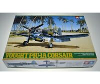 Tamiya 1:48 WWII US Vought F4U-1A Corsair