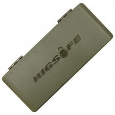 Korda Mini Rig Safe Plastic Rigsafe Magnetic Fishing Storage Box NEW - KBOX1
