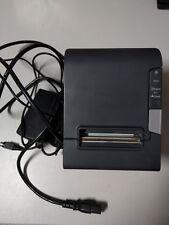 Epson TM-T88V Model M244A Kassendrucker Bondrucker TMT88V T 88 V M 244 A USB PAR