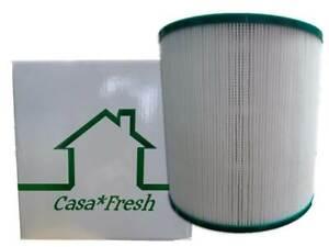 HEPA Air Purifier Filter Compatible Dyson Pure Cool Link TP00 TP02 TP03 96812603