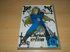 ANIME DVD - Le Chevalier D`Eon - Vol. 1 - Episoden 1 bis 3 - TOP