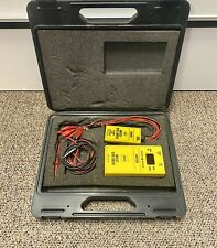 Greenlee Wire Sorter And Marker Kit Tester 5775vs