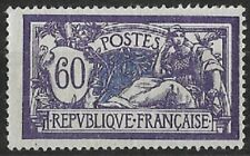 FRANCE - TYPE MERSON N° 144 NEUF **