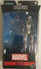 Marvel Legends Jocasta Joe Fixit BAF Piece Not Included (2020, Hasbro)