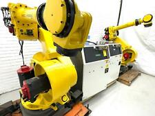 Fanuc Robot R 2000i 165 With Rj3i Clean And Tested