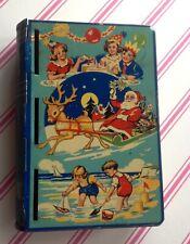 Vintage Chad Valley Christmas Savings Tin