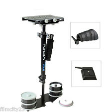 DSLR Flycam Nano stabilizer+Arm Brace+Quick release plate for camera upto 1.5kg