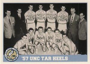 1992 to 2000 North Carolina Tar Heels basketball cards (Pick from List)