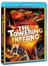 Towering Inferno 5051892008273 With Paul Newman Blu-ray Region 2