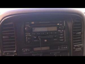 Trunk/Hatch/Tailgate 8 Cylinder Upper Fits 98-02 LAND CRUISER 700474
