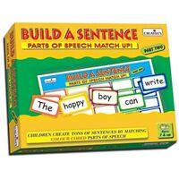 Creative Educational Creative School Build A Sentence