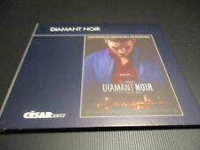 """DVD """"DIAMANT NOIR"""" Niels SCHNEIDER, August DIEHL"""