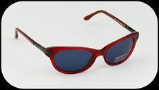 Benetton Kinder Sonnenbrille Sunglasses BEN 305 780  Karamell Rot Braun NEU