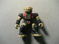 Battle Beasts Bludeonly Bulldog 1987 #51 READ