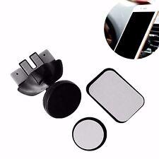 360º Magnetisc Car Auto CD Schlag Schlitz Einfassung Halter für iPhone Handy GPS