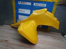 LT 250R SUZUKI QUAD RACER 1992 LT 250R 1992 FRONT FENDER LEFT SIDE