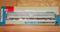 WALTHERS 932-6232 AMTRAK 1700 SERIES BAGGAGE CAR PHASE 4 MAIL SERVICE ONLY